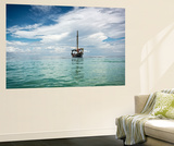 Dead Calm Wall Mural by Marco Carmassi