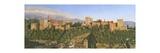 La Alhambra Granada Kunst von Richard Harpum