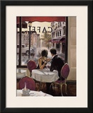 After Hours Prints by Brent Heighton