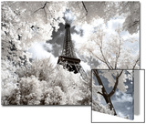Another Look at Paris Prints by Philippe Hugonnard