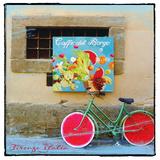 Firenze Italia Giclee Print by  Graffi*tee Studios