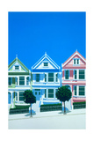 Bay View Posters by Brian James