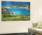 Irish Colors Wall Mural by Philippe Sainte-Laudy