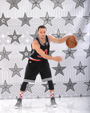 NBA All-Star Portraits 2015 Photo af Noah Graham