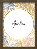 Fearless Prints by Khristian Howell