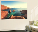 Slea Head Wall Mural by Philippe Sainte-Laudy