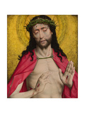 Christ Crowned with Thorns, C.1470 Giclee Print by Dirck Bouts