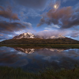 Dance of the Clouds Photographic Print by Yan Zhang