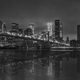 Brooklyn Photographic Print by Marco Carmassi