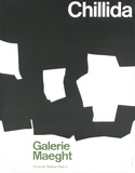Galerie Maeght Serigrafi af Eduardo Chillida