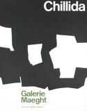 Galerie Maeght Serigraph by Eduardo Chillida