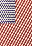 America Poster von Roy Lichtenstein