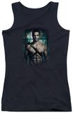 Juniors Tank Top: Arrow - Shirtless Shirts