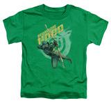 Toddler: Arrow - Beware T-shirts