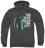 Hoodie: Arrow - You Have Failed Pullover Hoodie