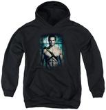 Youth Hoodie: Arrow - Shirtless Shirts