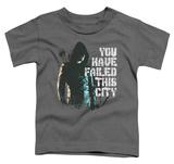 Toddler: Arrow - You Have Failed Shirt