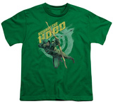 Youth: Arrow - Beware T-Shirt