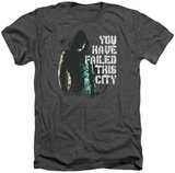 Arrow - You Have Failed T-Shirt