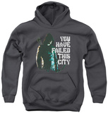 Youth Hoodie: Arrow - You Have Failed T-shirts