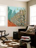 Home in Mind Premium bildetapet av  HR-FM