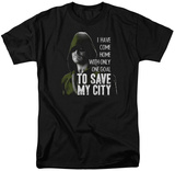 Arrow - Save My City T-Shirt