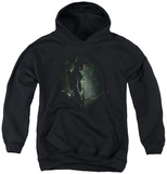 Youth Hoodie: Arrow - In The Shadows Pullover Hoodie