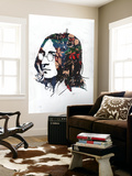 Dreamer Premium Wall Mural by Alex Cherry