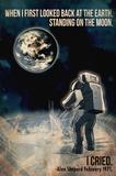 Alan Shepard Moon Walk Art par  Lynx Art Collection