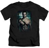 Youth: Arrow - Shirtless Shirt