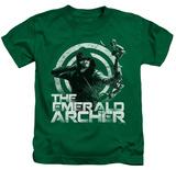 Youth: Arrow - Archer Shirt