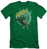 Arrow - Beware (slim fit) T-shirts
