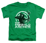 Toddler: Arrow - Archer T-shirts