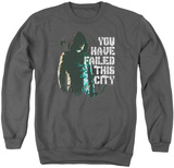 Crewneck Sweatshirt: Arrow - You Have Failed Shirts