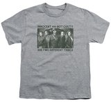 Youth: Arrow - Not Guilty T-Shirt