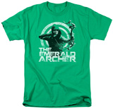 Arrow - Archer T-shirts