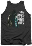 Tank Top: Arrow - You Have Failed Tank Top