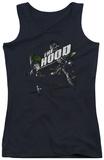 Juniors Tank Top: Arrow - Take Aim T-Shirt