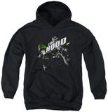Youth Hoodie: Arrow - Take Aim Shirts