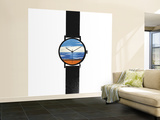 Pastime Paradise Wall Mural – Large by Alex Cherry