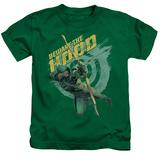 Youth: Arrow - Beware T-Shirt