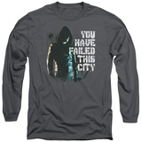 Long Sleeve: Arrow - You Have Failed T-shirts