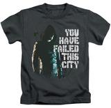 Youth: Arrow - You Have Failed T-Shirt