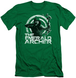 Arrow - Archer (slim fit) T-shirts