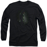 Long Sleeve: Arrow - In The Shadows T-shirts