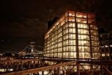 The Dumbo Neighborhood and the Manhattan Bridge Seen from the Brooklyn Bridge Photographic Print by Kike Calvo