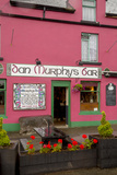 Dan Murphy's Bar in Sneem Photographic Print by Tim Thompson