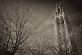 Yale University's Gothic Harkness Tower Photographic Print by Kike Calvo