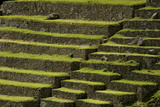 The Terraced Pre-Columbian Inca Ruins of Machu Picchu Photographic Print by Jim Richardson