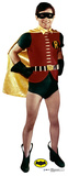 Robin - 1969 TV Series - Batman And Robin Lifesize Standup Cardboard Cutouts